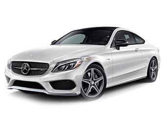 Mercedes Benz C43 Price in Dubai - Luxury Car Hire Dubai - Mercedes Benz Rentals