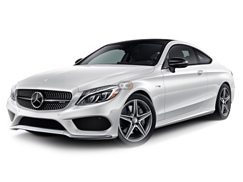 Mercedes Benz AMG C43 Price in Istanbul - Luxury Car Hire Istanbul - Mercedes Benz Rentals