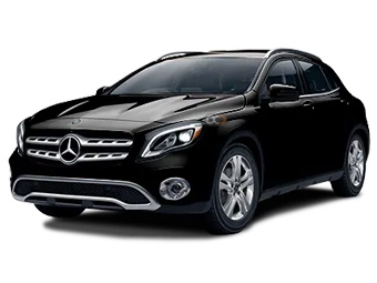 Mercedes Benz GLA 250 Price in Dubai - Compact Hire Dubai - Mercedes Benz Rentals