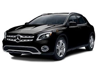 Hire Mercedes Benz GLA 250 - Rent Mercedes Benz Dubai - Compact Car Rental Dubai Price