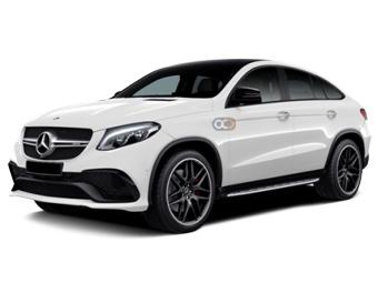 Mercedes Benz GLE43 Price in Dubai - Luxury Car Hire Dubai - Mercedes Benz Rentals
