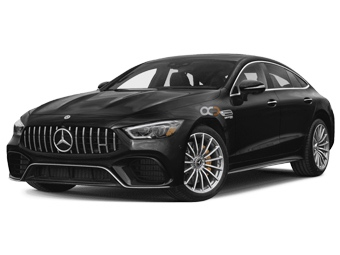 Mercedes Benz GT43 AMG Price in Dubai - Luxury Car Hire Dubai - Mercedes Benz Rentals