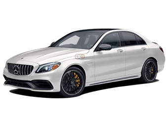 Hire Mercedes Benz C63 AMG - Rent Mercedes Benz Dubai - Luxury Car Car Rental Dubai Price
