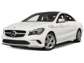 Hire Mercedes Benz CLA - Rent Mercedes Benz Dubai - Luxury Car Car Rental Dubai Price