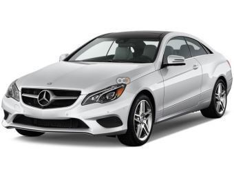 Mercedes Benz E350 Coupe Price in Muscat - Luxury Car Hire Muscat - Mercedes Benz Rentals