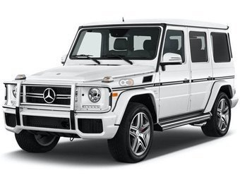 Mercedes Benz G63 AMG Edition Price in Istanbul - SUV Hire Istanbul - Mercedes Benz Rentals