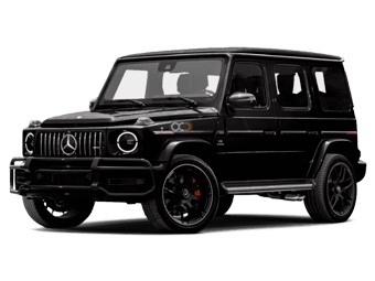 Hire Mercedes Benz G63 AMG - Rent Mercedes Benz Dubai - SUV Car Rental Dubai Price