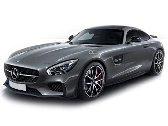 Hire Mercedes Benz GTS - Rent Mercedes Benz Dubai - Sports Car Car Rental Dubai Price