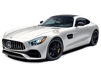 Mercedes Benz AMG GTS Price in Dubai - Sports Car Hire Dubai - Mercedes Benz Rentals