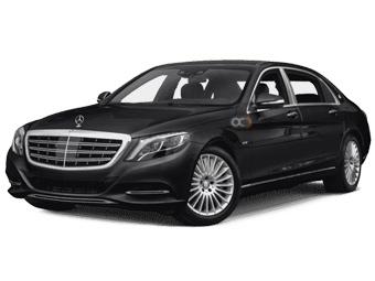 Hire Mercedes Benz S500 Maybach - Rent Mercedes Benz Dubai - Luxury Car Car Rental Dubai Price