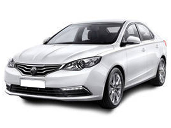 MG 360 1.5L Price in Dubai - Sedan Hire Dubai - MG Rentals