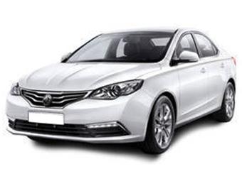 MG 360 Price in Dubai - Sedan Hire Dubai - MG Rentals