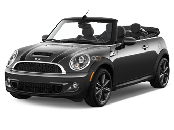 Mini Cooper Convertible Price in Dubai - Luxury Car Hire Dubai - Mini Rentals