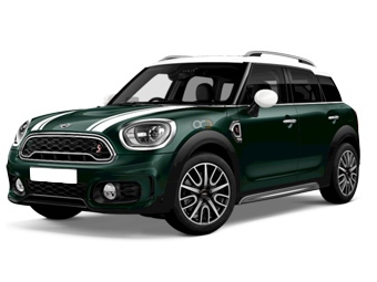 Mini Cooper Countryman S Price in Fujairah - Compact Hire Fujairah - Mini Rentals