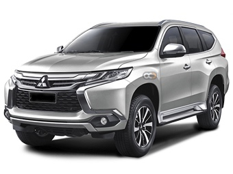 Hire Mitsubishi Montero Sport - Rent Mitsubishi Dubai - SUV Car Rental Dubai Price