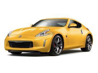 Hire Nissan 370Z - Rent Nissan Dubai - Sports Car Car Rental Dubai Price