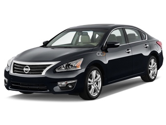 Nissan Altima Price in Dubai - Sedan Hire Dubai - Nissan Rentals