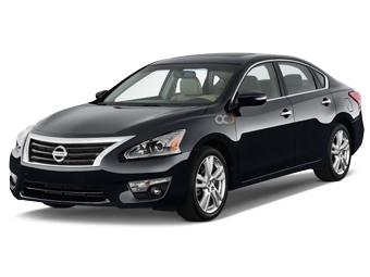 Hire Nissan Altima - Rent Nissan Salalah - Sedan Car Rental Salalah Price