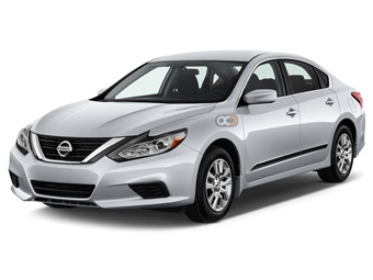 Hire Nissan Altima - Rent Nissan Dubai - Sedan Car Rental Dubai Price