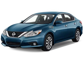Nissan Altima Price in Sharjah - Sedan Hire Sharjah - Nissan Rentals