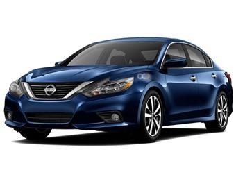 Nissan Altima Price in Sur - Sedan Hire Sur - Nissan Rentals
