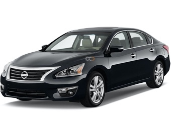 Hire Nissan Altima - Rent Nissan Sharjah - Sedan Car Rental Sharjah Price