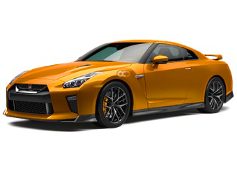 Hire Nissan GTR - Rent Nissan Dubai - Sports Car Car Rental Dubai Price
