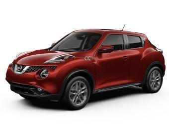 Hire Nissan Juke - Rent Nissan Sharjah - Cross Over Car Rental Sharjah Price
