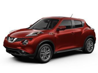 Hire Nissan Juke - Rent Nissan Dubai - Cross Over Car Rental Dubai Price