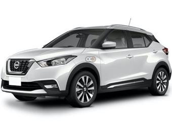 Hire Nissan Kicks - Rent Nissan Abu Dhabi - Crossover Car Rental Abu Dhabi Price