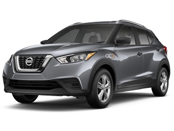 Hire Nissan Kicks - Rent Nissan Dubai - Cross Over Car Rental Dubai Price