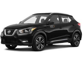 Hire Nissan Kicks - Rent Nissan Dubai - Cross Over Car Rental Dubai Price
