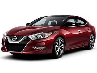 Hire Nissan Maxima - Rent Nissan Dubai - Sedan Car Rental Dubai Price
