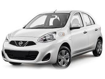 Hire Nissan Micra - Rent Nissan Dubai - Compact Car Rental Dubai Price