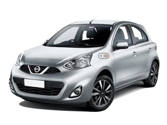 Nissan Micra Price in Abu Dhabi - Compact Hire Abu Dhabi - Nissan Rentals