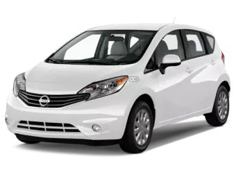 Nissan note Price in Phuket - Sedan Hire Phuket - Nissan Rentals