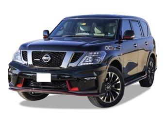 Nissan Patrol Nismo Price in Dubai - SUV Hire Dubai - Nissan Rentals