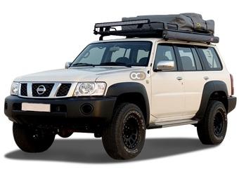 Nissan Patrol Safari Price in Salalah - SUV Hire Salalah - Nissan Rentals