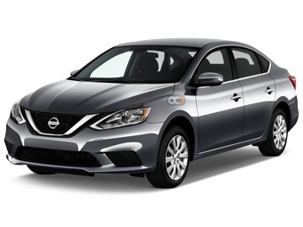 Hire Nissan Sentra - Rent Nissan Sharjah - Sedan Car Rental Sharjah Price