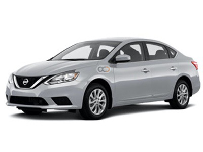 Nissan Sentra Price in Sharjah - Sedan Hire Sharjah - Nissan Rentals