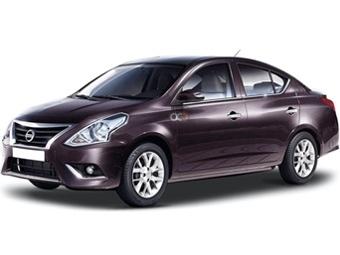Nissan Sunny Price in Sharjah - Sedan Hire Sharjah - Nissan Rentals
