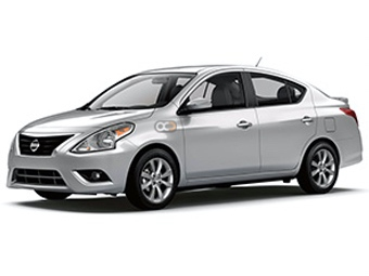 Hire Nissan Sunny - Rent Nissan Sharjah - Sedan Car Rental Sharjah Price