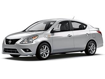 Nissan Sunny Sedan