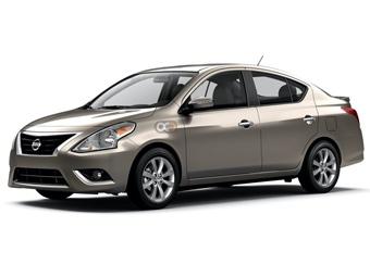 Hire Nissan Sunny - Rent Nissan Muscat - Sedan Car Rental Muscat Price