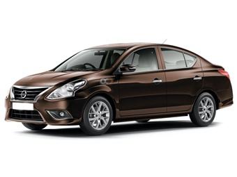 Nissan Sunny Price in Muscat - Sedan Hire Muscat - Nissan Rentals