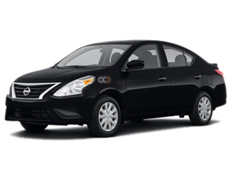Hire Nissan Sunny - Rent Nissan Abu Dhabi - Sedan Car Rental Abu Dhabi Price