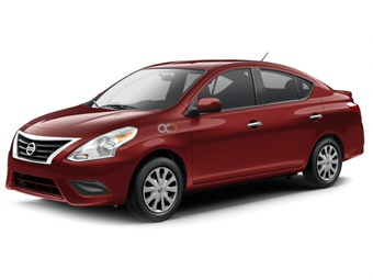 Nissan Sunny Price in Dubai - Sedan Hire Dubai - Nissan Rentals