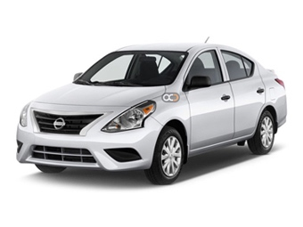 Nissan Versa  Price in Dubai - Sedan Hire Dubai - Nissan Rentals