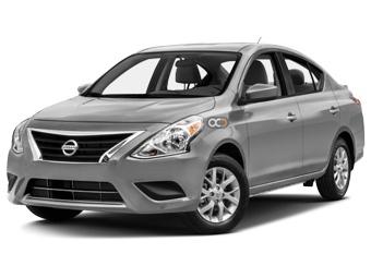 Nissan Versa  Price in Dubai - Sedan Hire Dubai - Nissan Rentals