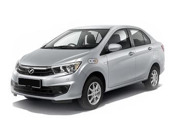 Hire Perodua Bezza - Rent Perodua Kuala Lumpur - Sedan Car Rental Kuala Lumpur Price